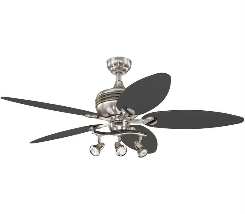 Top 10 Ceiling Fans With A Light Ebay