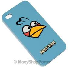 Gear4 custodia originale hard cover apple iphone 4 4s blue bird