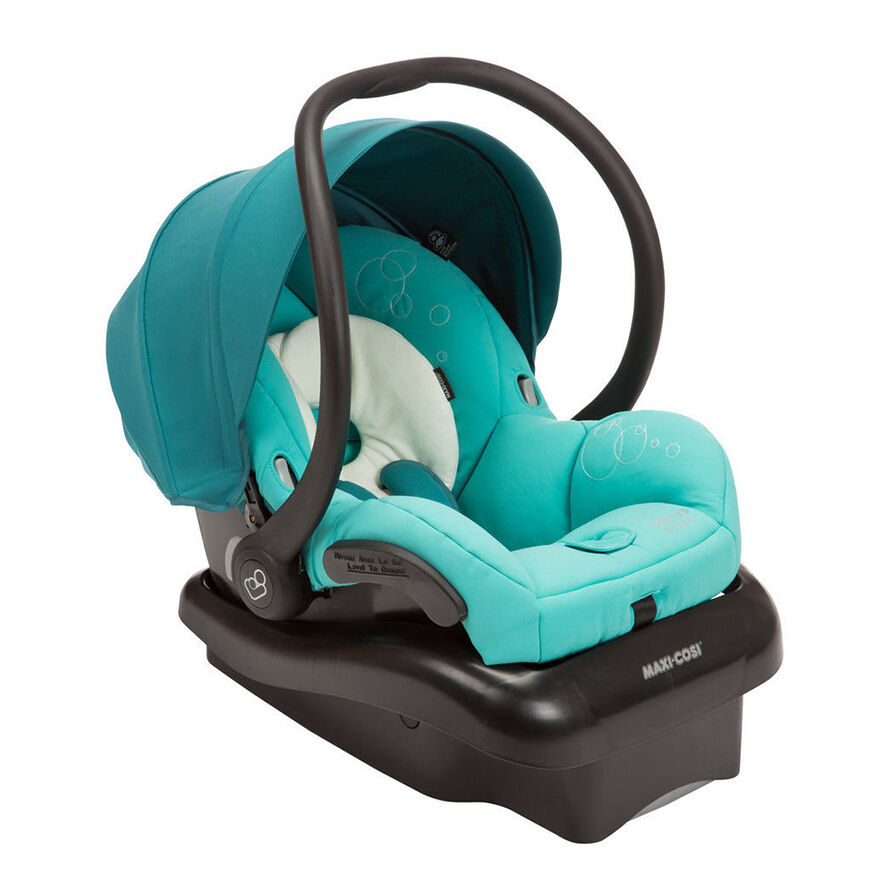 how to carry infant car seat without pain