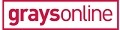 GraysOnline Australia 98.7% Positive feedback