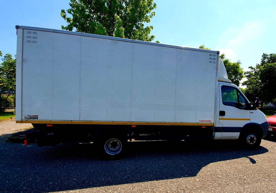 Iveco daily 60/65 c 17