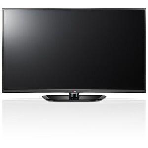 LG 60PH6700 Vs. Sharp Smart TV LC-60LE650U