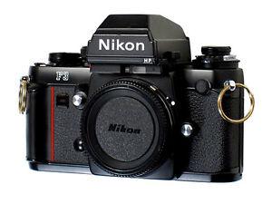 Nikon F3HP Vs. Rollei 35 SE