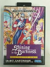 Gioco segamegadrive shining in the darkness
