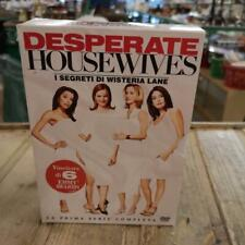 Desperate housewives 1 st