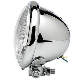Motorcycle LED Headlight Buying Guide