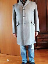 Cappotto con gilet interno asportabile