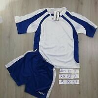 Stock kit calcio bimbo lotto n 381