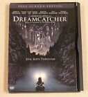Dreamcatcher (DVD, 2003, Full Screen)