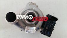 Turbo Rigenerato Opel Vivaro e Renault Trafic 2.0