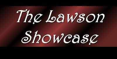 The Lawson Showcase