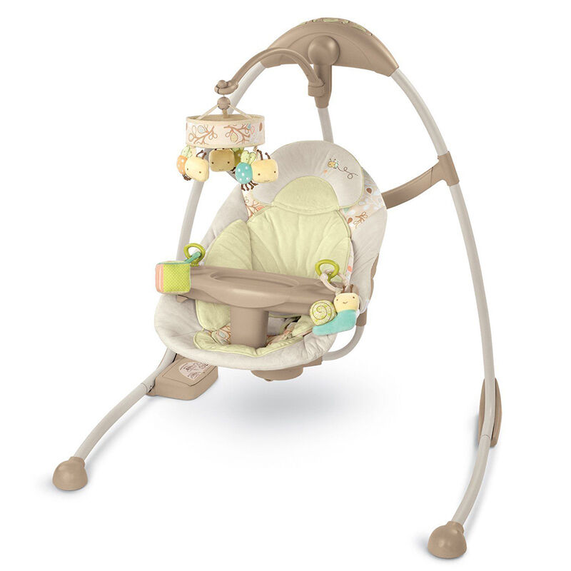 Top 8 Electric Baby Swings