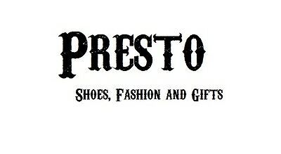 PRESTO Shoes Fashion and Gifts