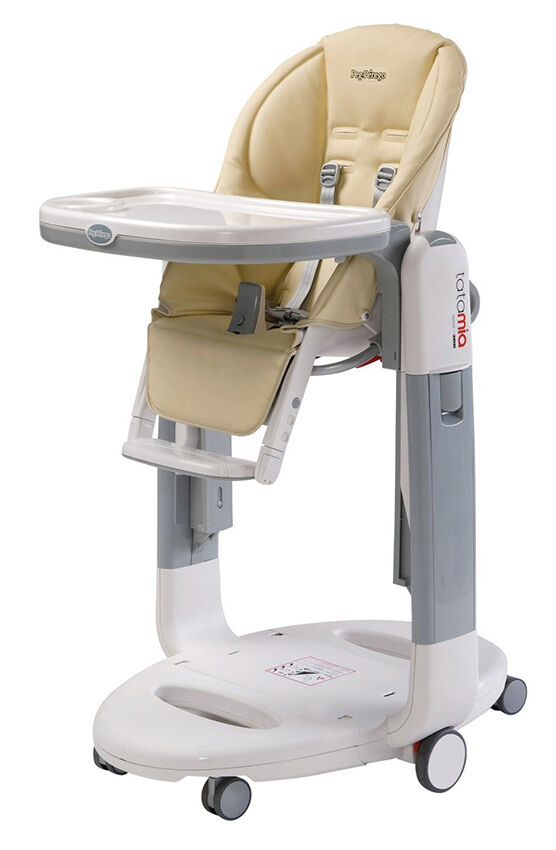 prima pappa high chair manual