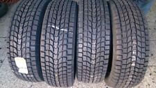 Kit di 4 gomme nuove 235/75/15 Nitto