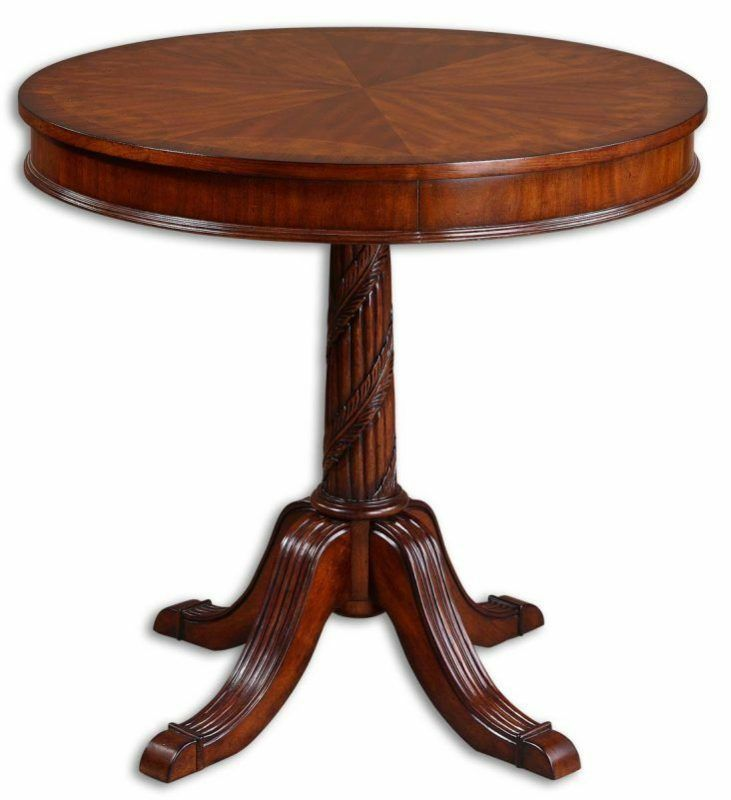 How to Restore Scratched Wood Furniture