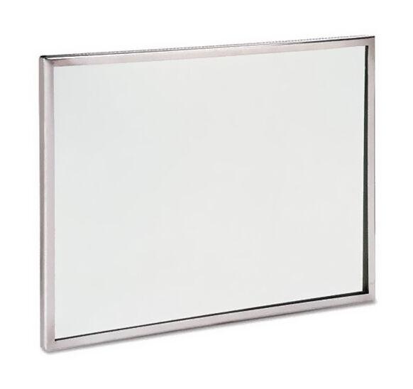 Innovative 36quot Large Mirror Bathroom Vanity Wall Hanging Metal Frame  EBay