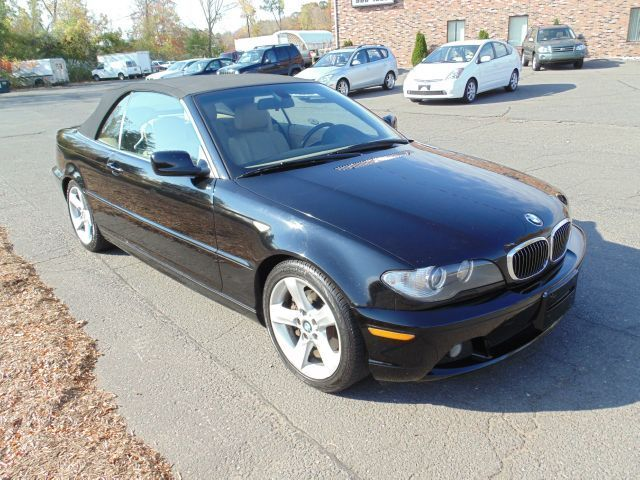 2004 bmw 325 ci convertible sport 104k clean used bmw. Black Bedroom Furniture Sets. Home Design Ideas