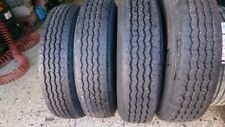 Kit di 4 gomme usate 245/70/17.5 Armostrong
