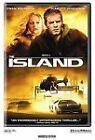 The Island (DVD, 2005, Widescreen)