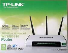 Router Wireless N 300Mbps TL-WR941ND