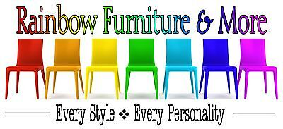 Rainbow Furniture and More