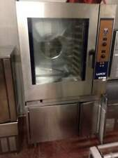 Forno lainox a gas 10