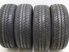Kit di 4 gomme nuove 195/65/15 Nitto