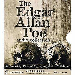 Edgar-Allan-Poe-Audio-Collection-Low-Price-CD