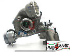 Turbina vw golf 1.9 tdi 105cv rigenerata