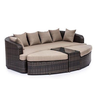 Lounge sofa garten grau  How to Buy a Lounge Set on a Budget | eBay