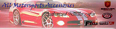 All Motorsports Accessories