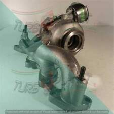 Turbina Dodge Caliber CRD 103 Kw - 140 CV