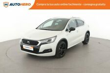 DS AUTOMOBILES DS 4 Crossback BlueHDi EAT6 So Chic - CONSEGNA A CASA