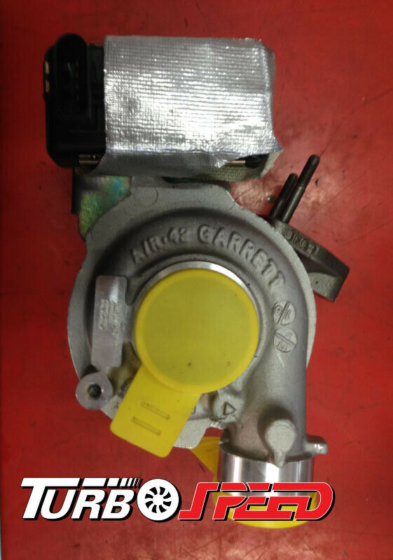 Turbo Rigenerato Chevrolet Captiva 2.0 150cv