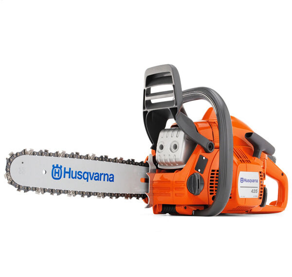 How to Buy Replacement Parts for a Husqvarna Chainsaw