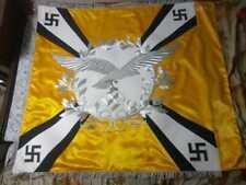 (RIDUZIONE)Stendardo Luftwaffe Riproduzione