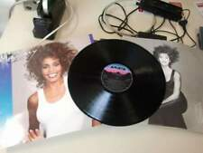"""Withney Houston """"Withney""""Disco in Vinile Originale"""