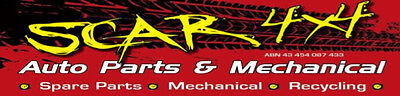 SCAR 4x4 Auto Parts and Mechanical