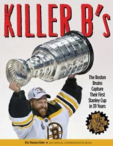 KILLER-BS-9781600787010-BOSTON-GLOBE-HARDCOVER-NEW