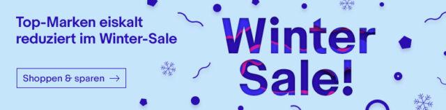 Top-Marken im Winter-Sale