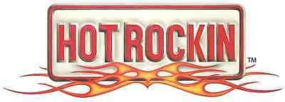Hot Rockin Ltd