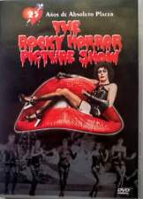DVD The Rocky Horror Picture Show (25th Anniversary Edition)