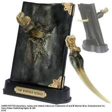 Noble Collections Harry Potter Basilisk Fang And Tom Riddle Diary Repl