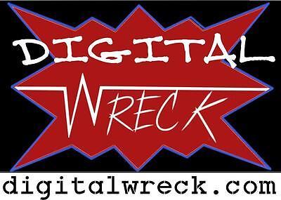 DigitalWreck
