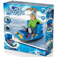 Bestway Slittino Gonfiabile da Neve Flurryz Child 84 cm 39057