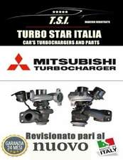 Turbina bmw mini one d 49135-07508