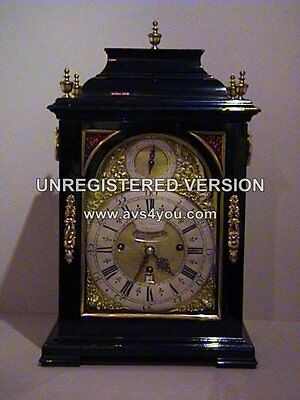 CRANBROOK CLOCKS