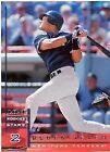 Leaf Rookie New York Mets Baseball Cards