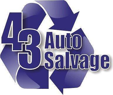43 Auto Salvage